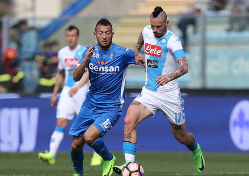 Soi kèo nhà cái Brescia vs Napoli ngày 22/2 Serie A