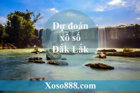 Soi Cầu XSDLK 25/02/2020 – Dự Đoán Kết Quả Xổ Số Đắk Lắk Thứ 3.