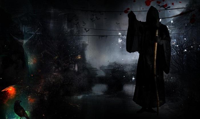 Gặp ma quỷ trong mơ là điềm báo gì?
