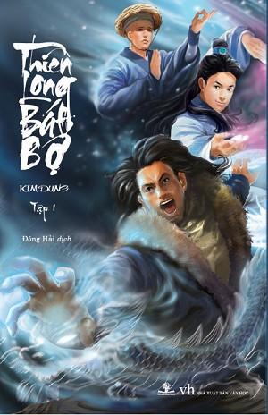 Thiên Long Bát Bộ - Kim Dung
