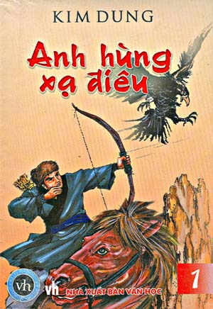 Review truyện Anh Hùng Xạ Điêu – Kim Dung