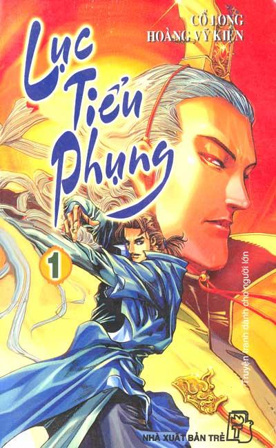 Review truyện Lục Tiểu Phụng – Cổ Long