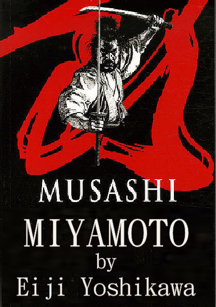 Review truyện Miyamoto Musashi: Đời kiếm sĩ – Eiji Yoshikawa