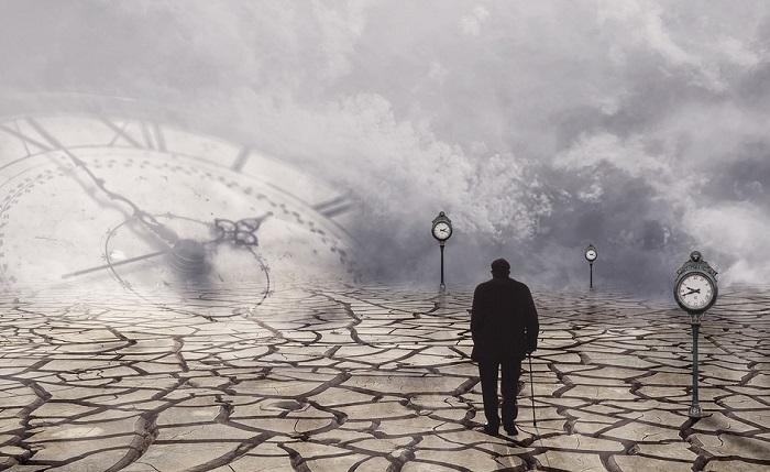 Mơ thấy người đã khuất hiện về báo mộng cho mình là điềm báo gì?