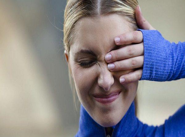 Giật mắt trái nữ có mang đến điềm gì không?