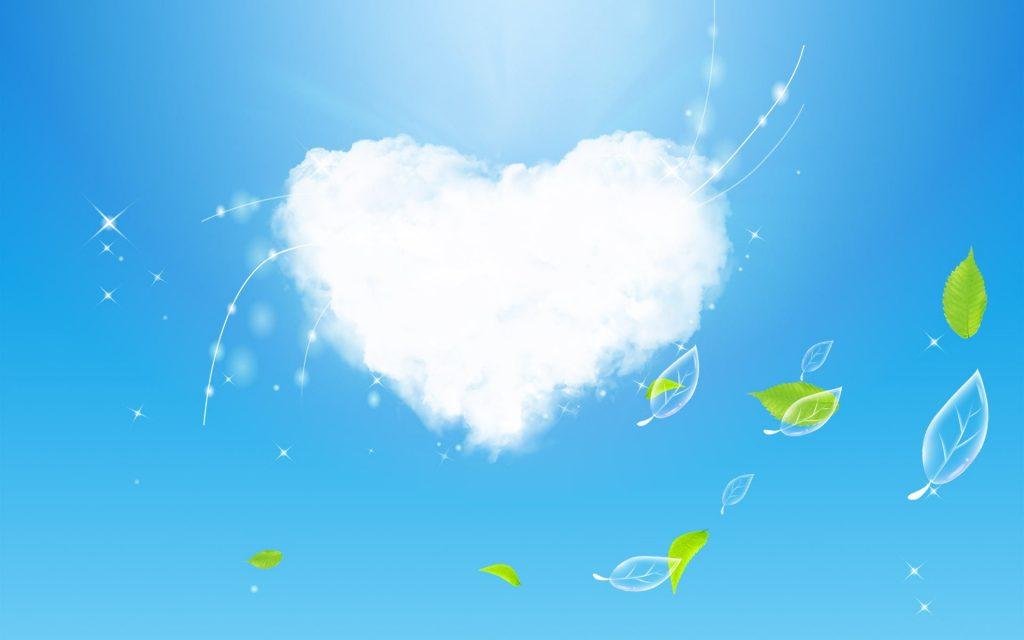 Nằm mơ thấy trời xanh, trời mưa điềm báo gì, lành hay dữ?
