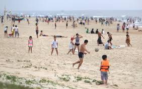 Nằm mơ thấy tắm biển, bãi biển mang đến ý nghĩa gì, đánh số mấy?