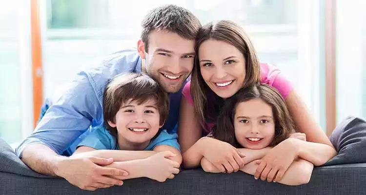 Nằm mơ thấy gia đình gặp gỡ người nào đó có ý nghĩa gì?